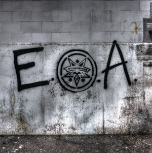 EOA Album Cover