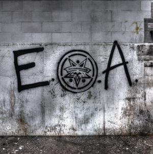 EOA Album Cover